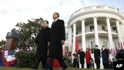 Estados Unidos adoptam posição firme com a China