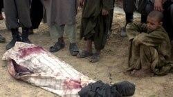 گزارش: دولت افغانستان به کوشش برای مذاکرات صلح با طالبان پایان می دهد