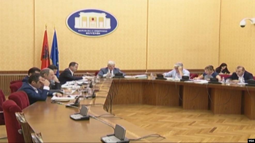 Tiranë: Mirëkuptim për reformën në drejtësi
