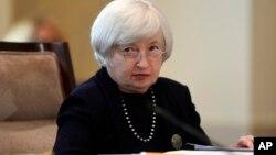 La reserva Federal, bajo la dirección de Janet Yellen, mantendrá bajas las tasas de referencia.