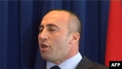 Haga urdhëron rigjykimin e ish kryeministrit Ramush Haradinaj