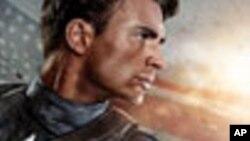 Captain America: The First Avenger เบ่งกล้ามอกดันพ่อมดน้อย Harry Potter ตกเป็นที่สอง