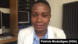 Maureen Kademaunga