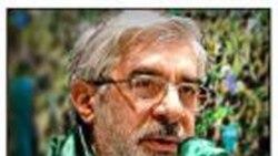 وقايع روز: مير حسين موسوی در آستانه ۲۲ بهمن به طرفداران جنبش سبز توصیه کرد از موضع ناصحانه و دلسوزانه با نظام برخورد کنند