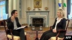 Klinton: Qeveria e Iranit është diktaturë