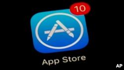 iPhone Apps/App Store