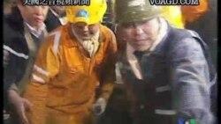 2011-11-05 美國之音視頻新聞: 中國河南煤礦塌陷45人得救