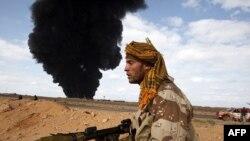 Kızılhaç'tan Libya'da İç Savaş Uyarısı