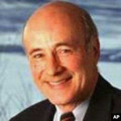 软实力概念首创者、哈佛大学教授约瑟夫·奈