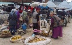 Tojikistonda o'zini o'ldirish hollarining asosiy sababi yetishmovchilik - ravshan Shams