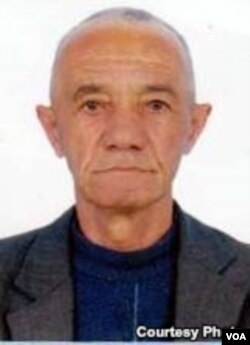 Bobomurod Razzoqov