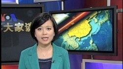 菲律宾军舰与中国海监船在南中国海对峙