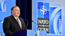ကန္-တူရကီ တင္းမာမႈ ႏွင့္ NATO ညီညြတ္ေရး