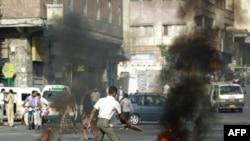 Yemen'de Şiddetin Dozu Artıyor