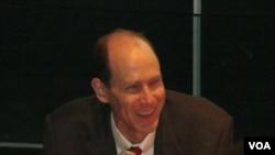班傑明黎柏曼 哥倫比亞大學法學院中國法律研究中心主任
