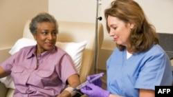 Psikolojik Destek Kanser Hastaları İçin Gerekli