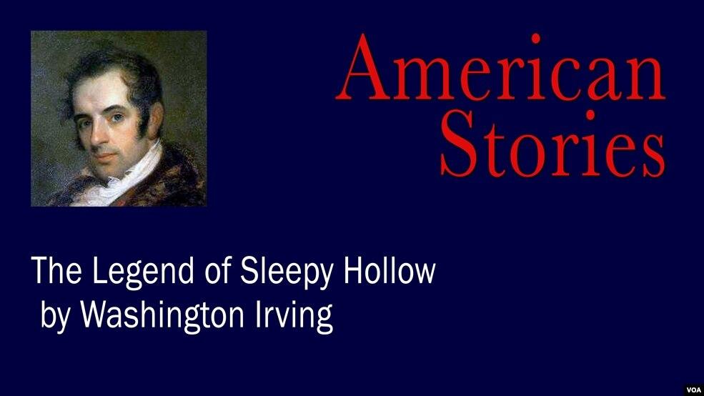legend of sleepy hollow summary
