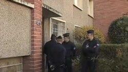 2012-03-30 粵語新聞: 法國總統誓言繼續逮捕伊斯蘭激進分子