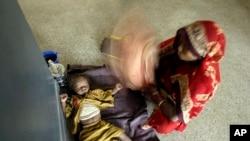 Các giới chức y tế Ấn Độ cho biết kết quả lâm sàng cho thấy loại thuốc chủng mới này là an toàn và có công hiệu để chống lại rotavirus, là loại vi rút gây ra chứng tiêu chảy nặng cho trẻ em dưới năm tuổi.