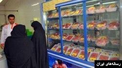 گروه «گوشت»در دی ماه سال جاری نسبت به ماه قبل بیشترین افزایش قیمت را داشته
