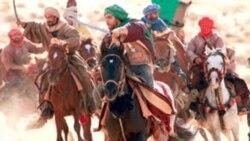 صحنه ای از فیلم طلای سیاه روایتگر پیامدهای خونین کشف نفت در حاشیه خلیج فارس
