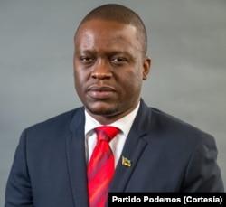 Hélder Luis Paulo de Mendonça,