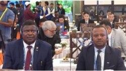 Félix Tshisekedi oppose son véto à la désignation de Ronsard Malonda comme président de la commission électorale