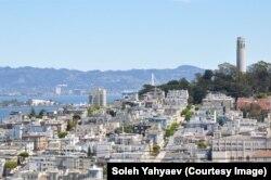 San-Fransisko, Kaliforniya shtati