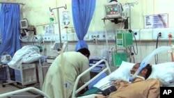 افزایش شمار قربانیان استفاده از دوای قلبی در پاکستان