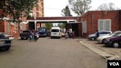 Isibhedlela seMpilo Hospital