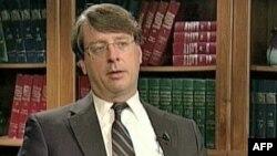 Robert Hend, viši savetnik Komisije za evropsku bezbednost i saradnju američkog Kongresa
