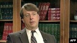 Savetnik Helsinške komisije američkog Kongresa Bob Hend