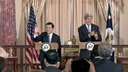 Vietnamese President Seeks New Relationship With US