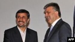 İranla Türkiyə siyasi və iqtisadi əlaqələrini gücləndirəcək