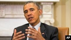 El 13 y 14 de mayo Obama recibirá a los líderes de los países de Cooperación del Golfo de Bahrein.