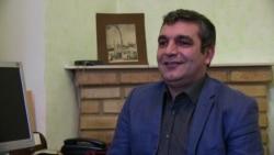 REAL Hərəkatının icra katibi Natiq Cəfərlinin Amerikanın Səsinə müsahibəsi