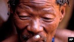 Angola fomenta integração social do grupo San