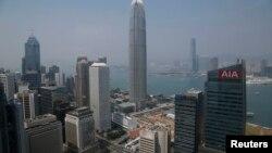 2013年10月2日香港(资料照片)