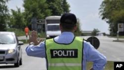 Επανεξέταση άρθρων της Συνθήκης Σένγκεν