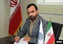 محسن پورگلیان، مدیرکل نوسازی مدارس استان قم