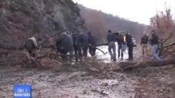 Ruset ndihmojne serbet ne veriun e Kosoves