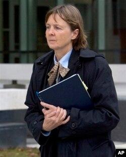 美国著名刑事辩护律师朱迪•克拉克