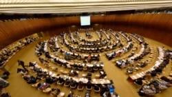 ျမန္မာအလုပ္သမားအခြင့္အေရး ILO မွာ ေဆြးေႏြး