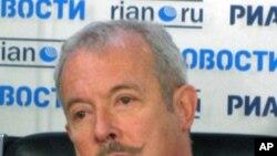 <<时间机器>>乐团领袖马卡列维奇