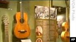 马丁吉他哀伤的旋律