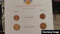 Report on Bond Notes Filed By Irwin Chifera