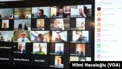 Bursa Ticaret ve Sanayi Odası, Yüksek İstişare Kurulu toplantısı video konferans yöntemiyle düzenlendi.