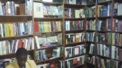 Fraca cultura literária entre juventude angolana - 19:51