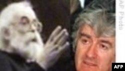Radovan Karadziç Tutuklandı
