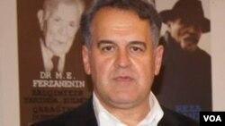 Yunus Şamili İranda insan haqlarının durumunu şərh edir